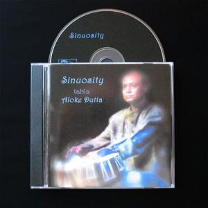 Aloke Dutta | Sinuosity | Solo Tabla Music