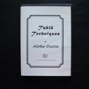 Tabla Techniques | Tabla Instructional DVD