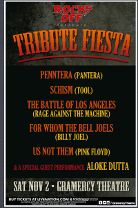 Tribute Fiesta